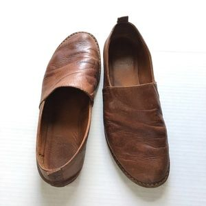 Frye Shoes - Frye Kyle Slip on